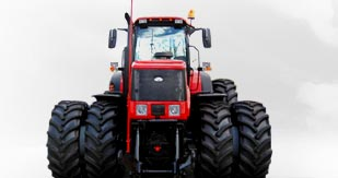 Agricultural Tires from Salsons Impex Pvt. Ltd.