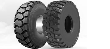 OTR Tyres from Salsons Impex Pvt. Ltd.