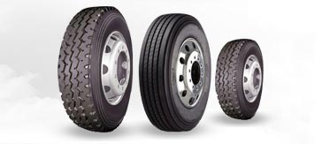Salsons Impex Pvt. Ltd. Radial Truck Tyres India