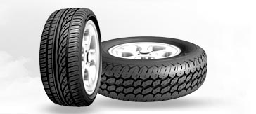 Radial Light Commercial Vehicle Tyres from Salsons Impex Pvt. Ltd.
