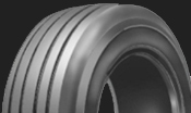 Export Quality Agricultural Tires SAG 921
