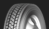 Manufacturer of Radial Truck Tyres SAT 223