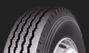 Supplier of Radial Truck Tyres SAT 305
