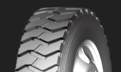 Radial Truck Tyres 666