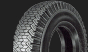 Manufacturer of Bias LCV Tyres SRC 901